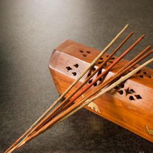 Insence sticks for hindu/buddha workship