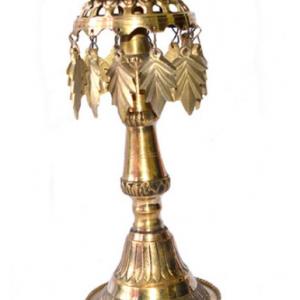 Decorative/Workship Utensils of Bronze & Copper